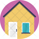 Residential Building Home Icon