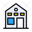 House Home Apartment Icon