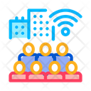 Residents Network Icon