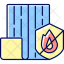 Resistance To Fire Icon