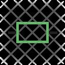 Resistor Circuit Icon