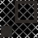 Resize Window Ui Icon