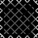 Resize Maximize Fullscreen Icon