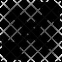 Arrows Down Up Icon