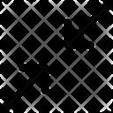 Resize Design Icon
