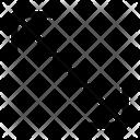 Resize Arrows Maximize Icon