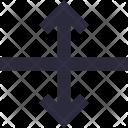 Resize Expand Maximize Icon