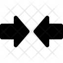 Resize Meeting Arrow Icon