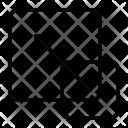Resize Zoom Edit Icon
