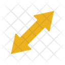 Resize Arrow Icon