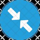 Resize Maximum Arrow Icon