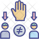 Conflict Peace Resolution Icon