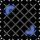 Resolution Interface Ui Icon
