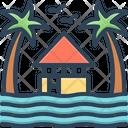 Resorts Icon