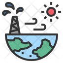 Resource Energy Environment Icon