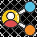 Resource Allocation Project Icon