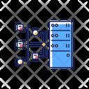 Resource Server Icon