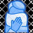Respiratory Hygiene Icon