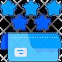 Response Costumer Feedback Icon