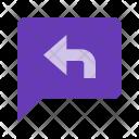 Response message Icon
