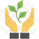 Responsibility Concern Protection Icon