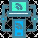 Responsive Responsiveness Mobile Icon