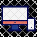 Responsive Adaptive Layout Icon