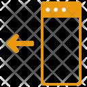 Responsive Move Webpage Icon