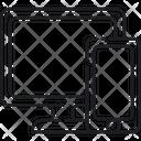 Mresponsive Design Icon