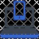 Device Responsive Design Icon