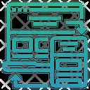 Responsive Design Website Devices Icon