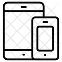 Responsive Design App Design Adaptive Design Icon