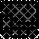 Responsive Design Adaptive Design App Development Icon
