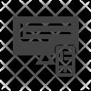 Responsive Design Device Icon