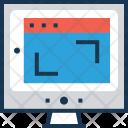 Responsive Design Web Icon