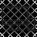 Responsive Adaptive Device Icon