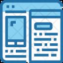 Development Responsive Device Icon