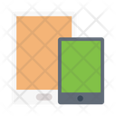 Responsive Mobile Tablet Icon