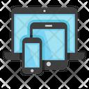 Responsive Devices Icon