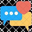 Responsive Evaluation Customer Icon