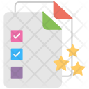 Responsive Evaluation Icon