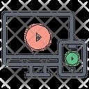 Responsive Interface Icon