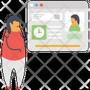 Responsive Web Responsive Design Web Design Icon