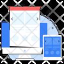 Responsive Web Design Responsive Devices Responsive Website Icon
