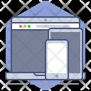 Responsive webdesign Icon