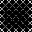 Responsive Adaptive Web Icon