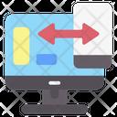 Responsive Mobile Design Icon