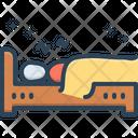 Rest Comfort Relief Icon