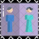 Rest Room Icon