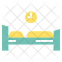 Rest Time Relax Time Break Time Icon